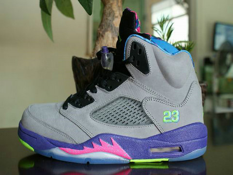 Air Jordan 5 Bel Air Available On Sale in Low Price