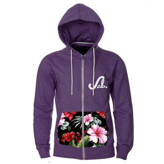 pocket jacket hoodie pouch streetwear hooded hawaiian cali california floral custom handmade