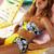 flower flock bikini