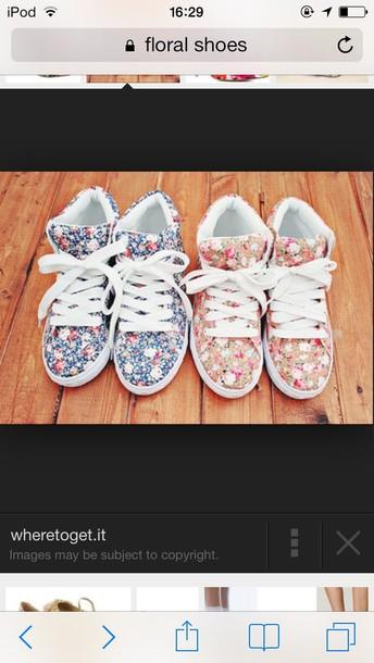 shoes floral shoes floral
