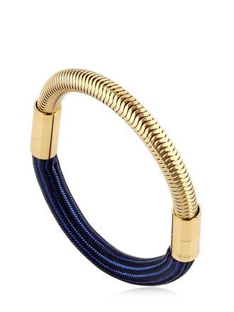 blue gold jewels