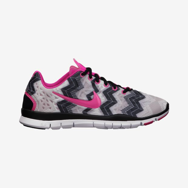 Nike Store UK. Nike Free TR III Printed Women's Training Shoe