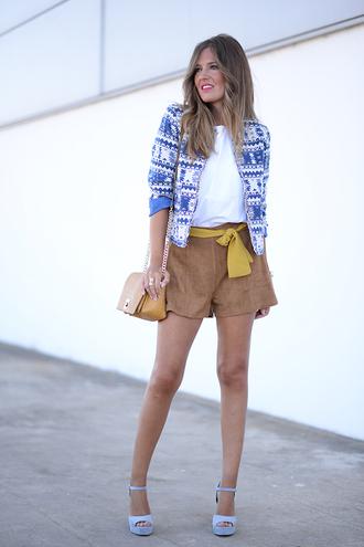 mi aventura con la moda blogger bag shoulder bag zara shoes
