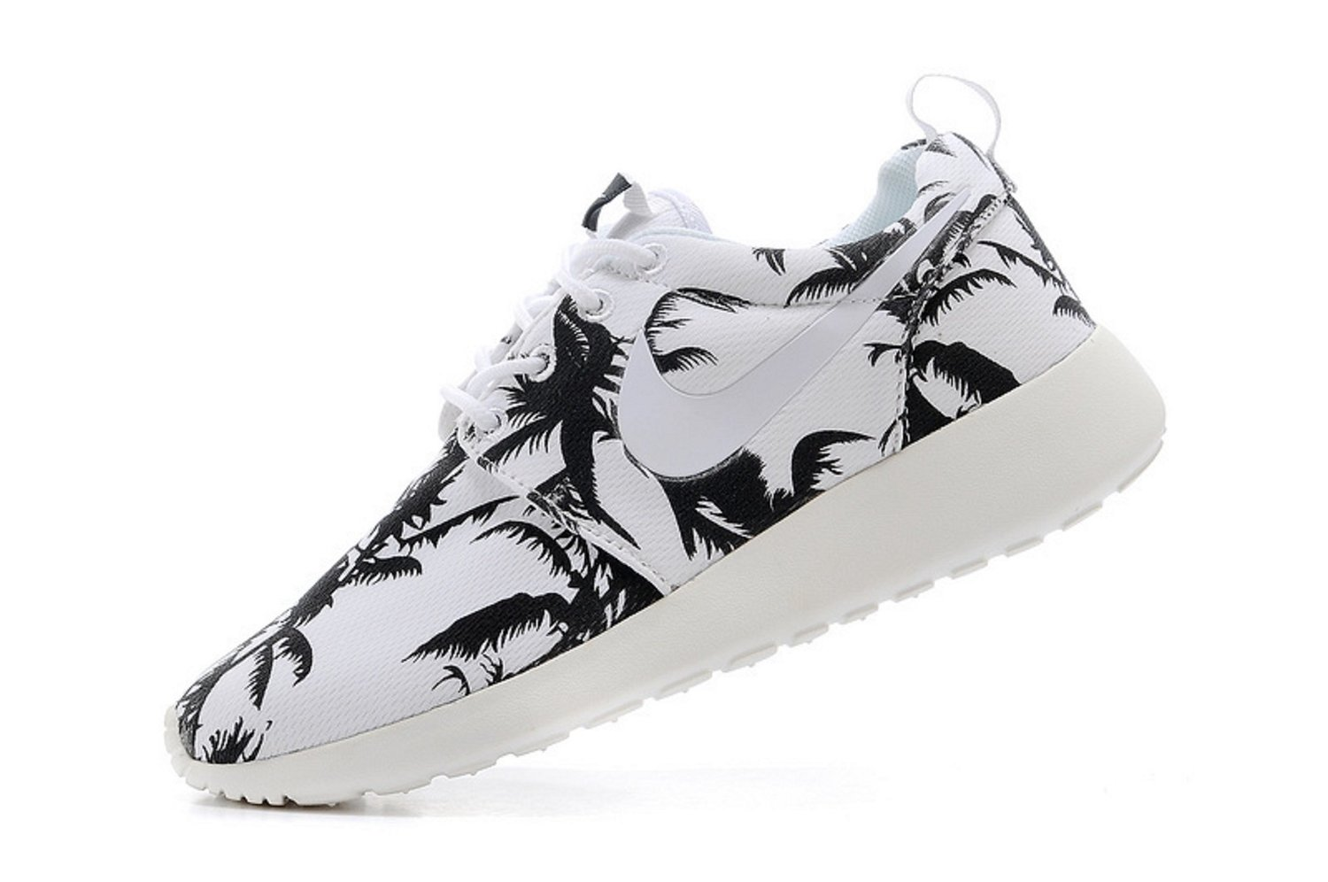 ... hot sales basketball nike rosh run palm tree size 38 Amazon.co.uk Shoes  ... ee7a9597a