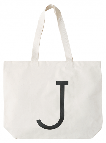 Letter J | Big Bags | Shop | Alphabet Bags
