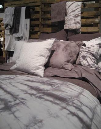 pajamas bedding tie dyed tie dye bedroom