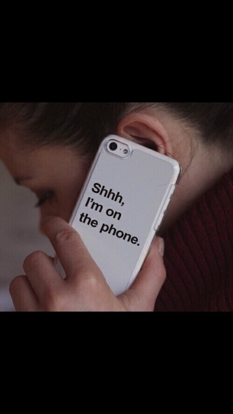 phone cover on point clothing phone iphone cover technology iphone iphone case iphone 4 case iphone 5 case iphone 6 case case for iphone 4/4s/5 funny comedy comedic witty accessories accessory quote on it phone case