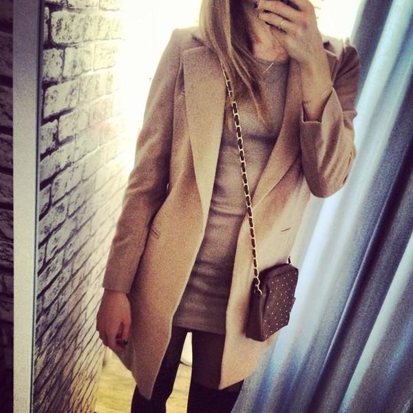coat camel coat camel