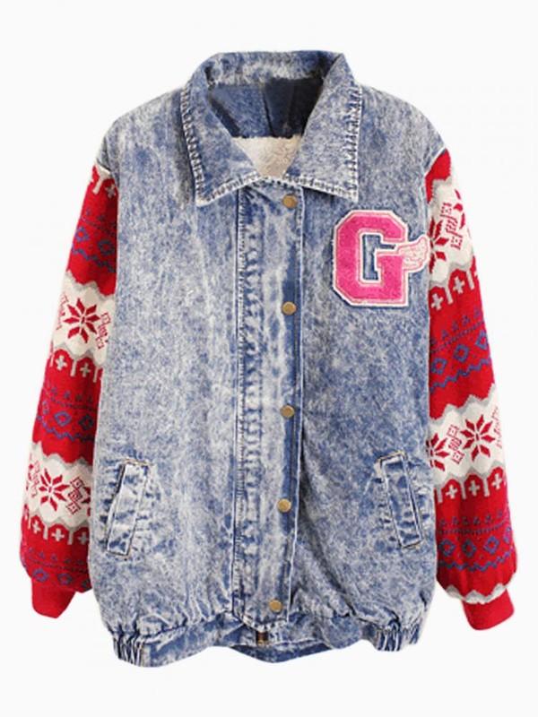 jacket Choies choies jacket streetstyle