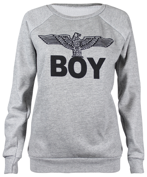 Womens Army BOY Eagle Printed Ladies Long Sleeve Stretch Sweatshirt T Shirt TOP | eBay