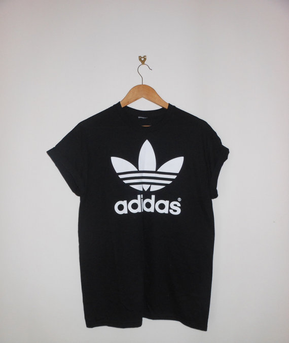 classic back adidas sexy urban unique swag style top tshirt fresh boss dope celebrity festival clothing fashion urban unique