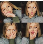 sweater,loren gray,loren beech