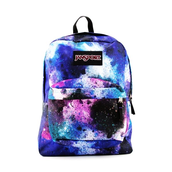 Galaxy Jansport Backpacks - Galaxy Jansport Backpacks - Backpacks ...