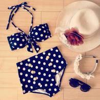 Swimwear - High Waist - NCBoutique