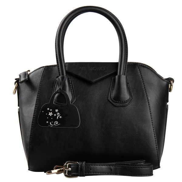 Lady leather handbag shoulder bag fashion tote bag