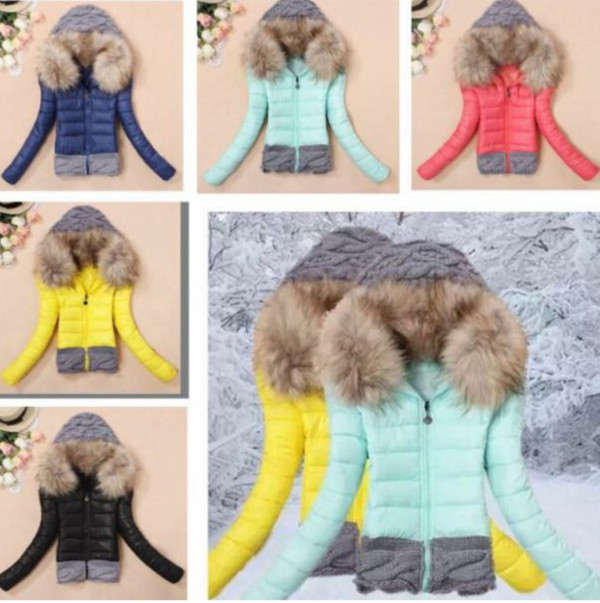 jacket fur coat winter jacket lovely down jacket