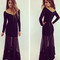Tiara maxi dress – dream closet couture