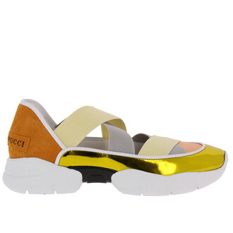 sneakers. women sneakers shoes gold