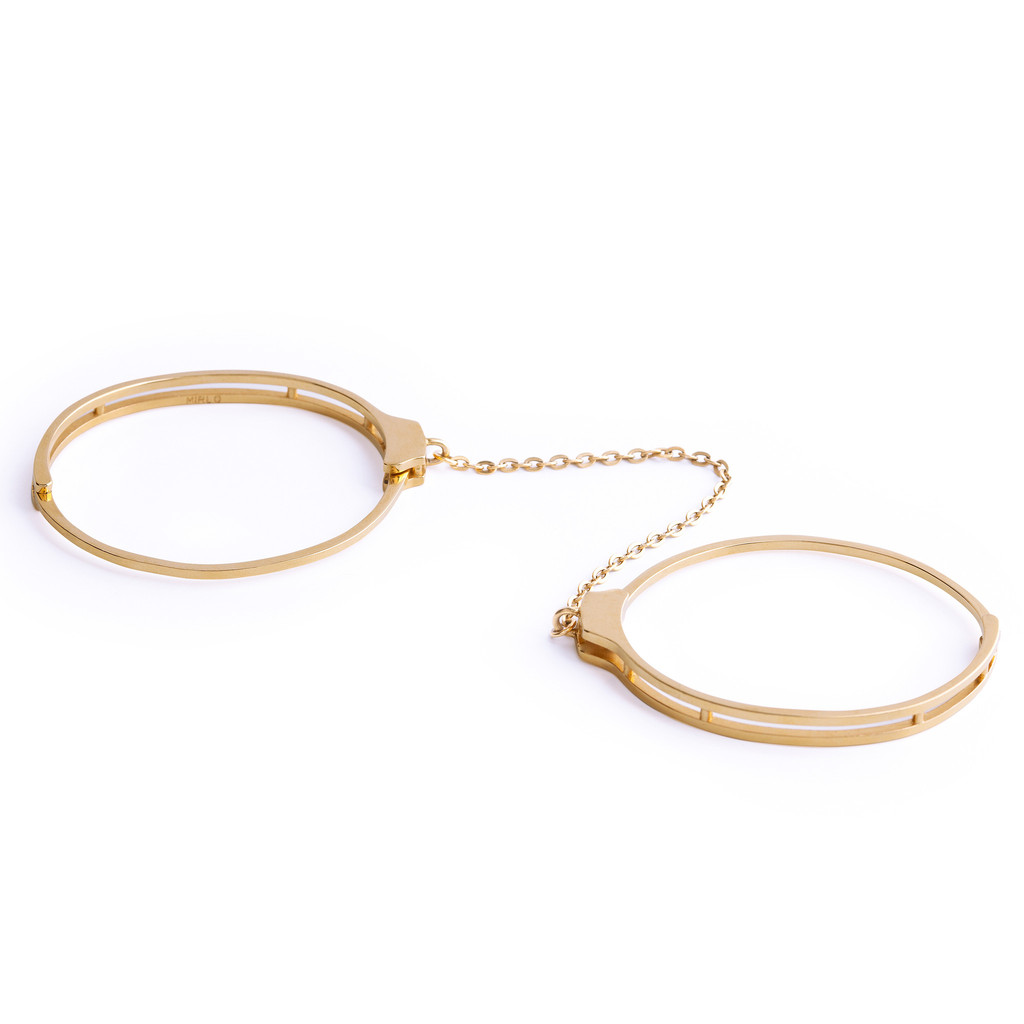 Handcuff Bracelet - MIRLO