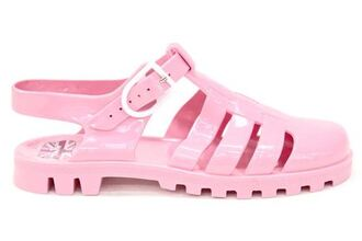 shoes jellies jellies sandals sandales