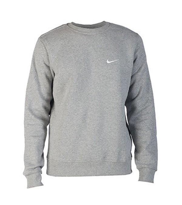 20d283c3464 grey nike sweatshirt sweater nike sweatshirt nike sweater nike air nike grey