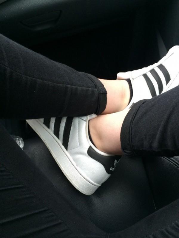 shoes adidas ily adidas shoes adidas shoes adidas white with black stripes adidas white