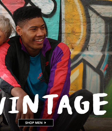 Vintage Clothing Mens And Womens Beyond Retro