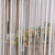 String Door Curtain Fly Screen Divider Room Window Decor DIY Blind Tassel Drape
