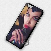 phone cover,movies,movie,maleficent,angelina jolie,villain,iphone cover,iphone case,iphone 4 case,iphone 4s,iphone 5 case,iphone 5s,iphone 5c,iphone 6 case,iphone 6s,iphone 6 plus,iphone 7 case,iphone 7 plus case