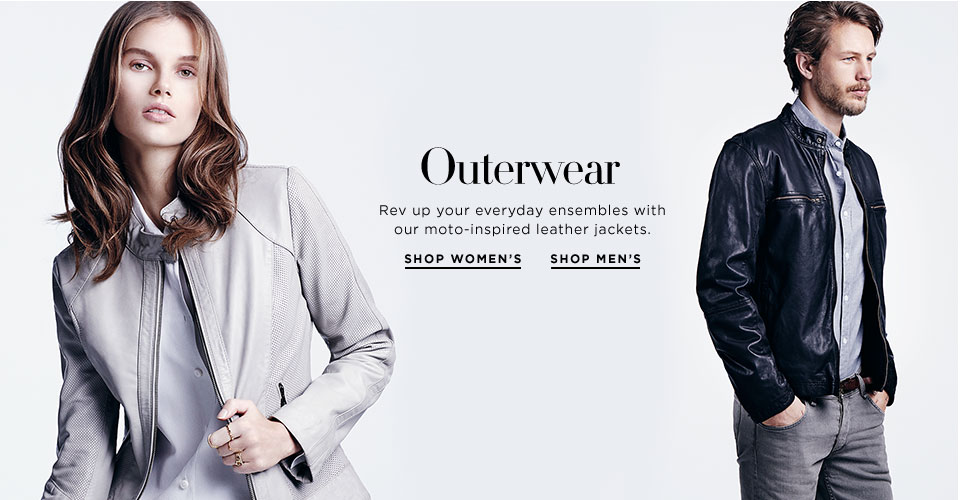 Cole Haan Online Store