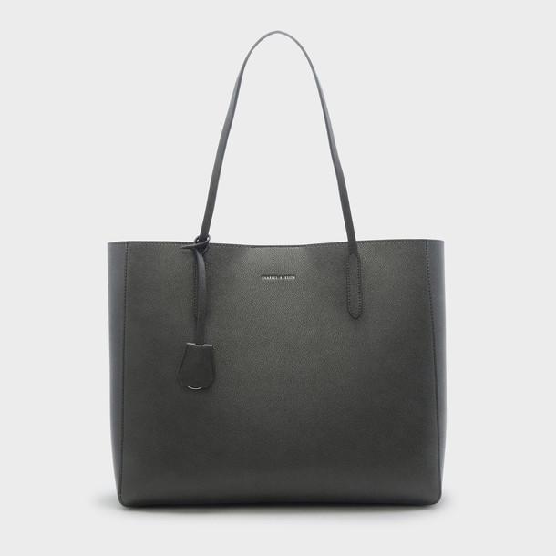 basic bag tote bag