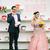 Fun   Eclectic Indian Wedding: Aman   Sonu