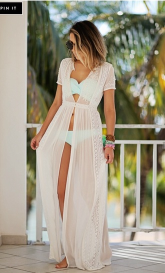 dress bathing suit cover up sexy dress beach dress white dress cover up ivory dress beach