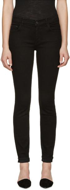 Proenza Schouler jeans black