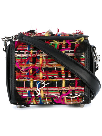 women bag leather cotton