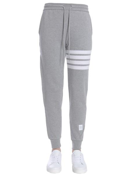 Thom Browne cotton pants
