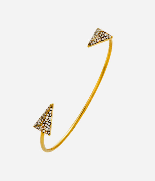 Petite Spike Cuff | Products | Henri Bendel