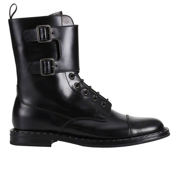 Churchs booties shoes women shoes booties black