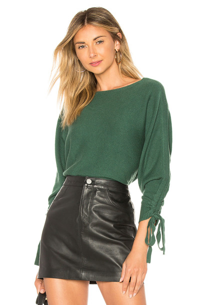 Joie Dannee Sweater in green