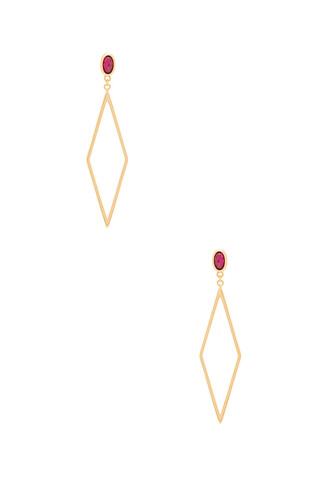 earrings hoop earrings metallic gold jewels