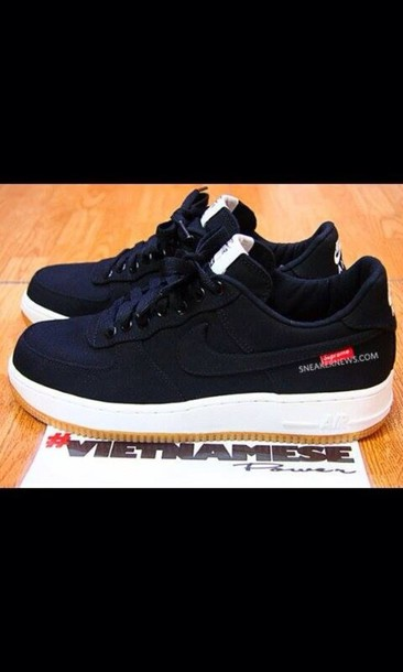acheter populaire cf3d6 d23ab shoes, dark, air max, style, basket, white, trainers ...