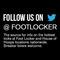 Sneakers - athletic shoes   foot locker
