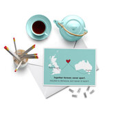 home accessory,love quotes,love,valentines day gift idea,valentines day,aqua,stationary,card,tea
