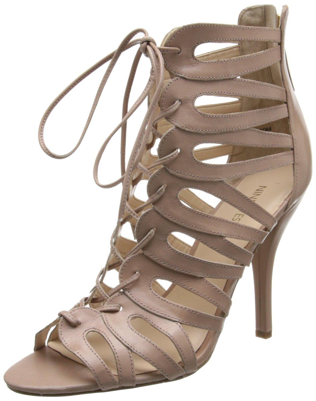 Womens sandals gladiator - Amazon Com Nine West Women S Kenie Sandal Nine West Kenie Gladiator Sandals Shoes