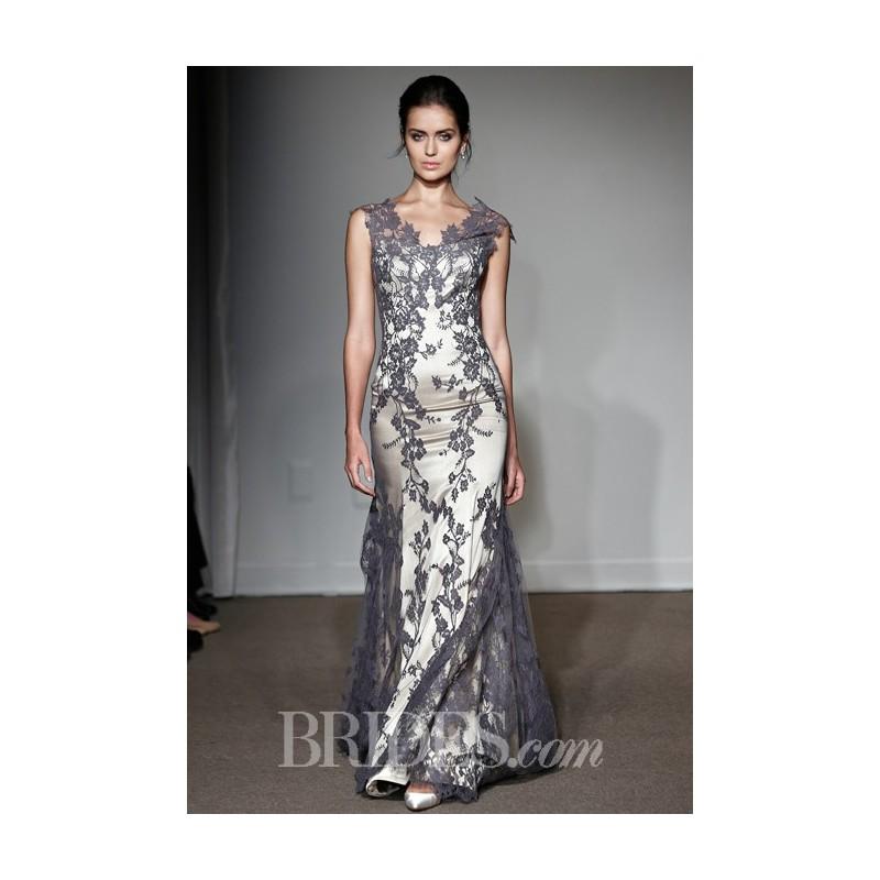 Anna Maier ~ Ulla-Maija - Spring 2015 - Stunning Cheap Wedding Dresses|Prom Dresses On sale|Various Bridal Dresses