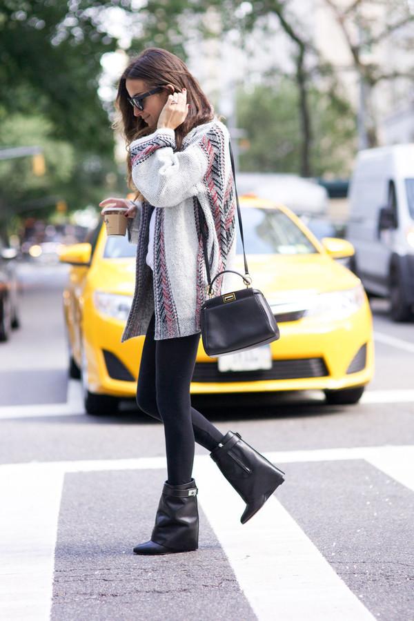 Givenchy Bottines