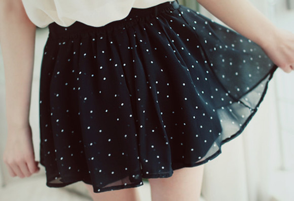 skirt short skirt black black skirt