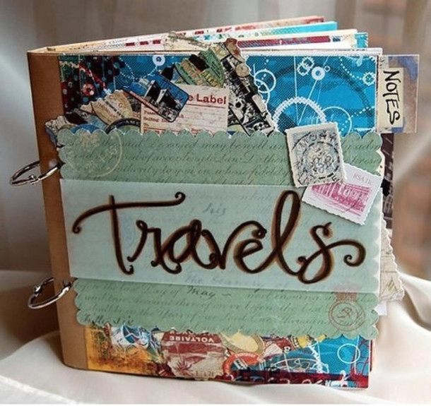Dress book travel stickers diy mothers day gift idea for What to get mom for mother s day diy