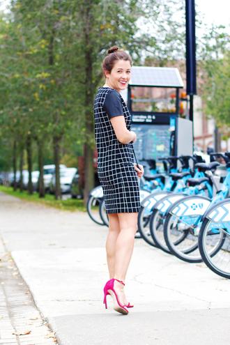 sequins and stripes blogger bag jewels