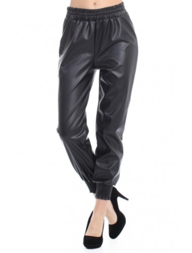 Faux Leather Pants | Clothing | Womens Clothing, Shoes, Jewelry & Plus Sizes | B. De'Lish